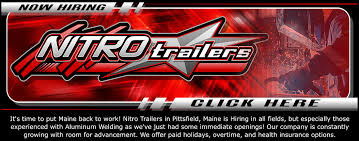 careers nitro trailers