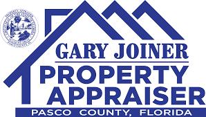 gary joiner pasco property appraiser