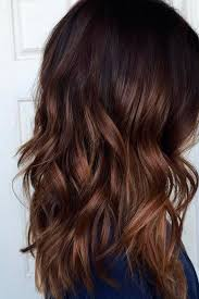 Best 25 Ombre Hair Brunette Ideas On Pinterest Brunette Ombre