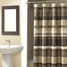 full image for mildew resistant shower curtain liner camo shower curtain target image of horizontal striped
