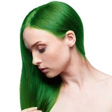 Green Hair Color Brands Home Fudge