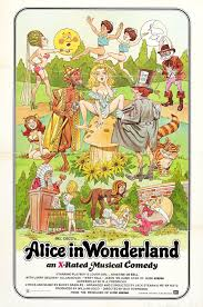 Alice in Wonderland: An X-Rated Musical Fantasy (1976)