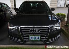 Weekend with an Audi A8 L 4.0T: PT Cruisin' in Style and Comfort ...