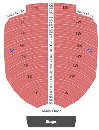 Tallahassee Civic Center Seating Chart Entertainment Cheap Usa
