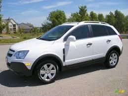 Car Picker - white chevrolet Captiva Sport