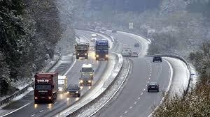 Germania ar putea impune limite de viteze pe autostrăzi - Promotor