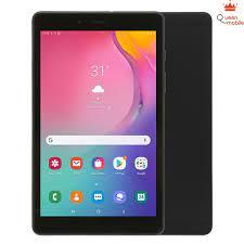 Máy Tính Bảng Samsung Galaxy Tab A8 8″ T295 (2019) Màu black – Hàng Chính  Hãng