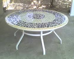 patio table top