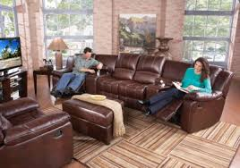 San Angelo Brown 5 Pc Sectional Living Room Sets Brown