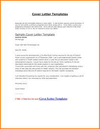 10 Cover Letter Template Word Doc Memo Heading