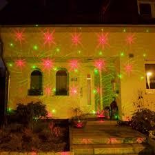 Laser Feest En Tuin Verlichting