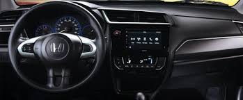 2018 honda mobilio philippines. beautiful philippines honda mobilio dashboard view throughout 2018 honda mobilio philippines
