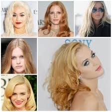 Hairstyles Agreeable Hottest Blonde Hair Colors Hairstyles For