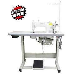 Ebay Juki Industrial Sewing Machine