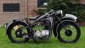 bmw 350cc 1937 r35 with australian