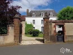 location demeure et château de 2 à 15 personnes avec 6 chambres