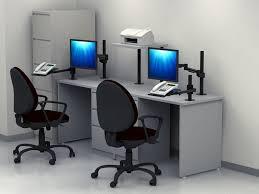 dual office desk. Dual Office Table Desk K