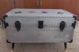 trunk table furniture. White Steamer Trunk Coffee Table Furniture
