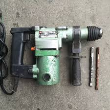 hitachi hammer drill. online shop ed hitachi dh20 dh25 hammer drill auger with double iron diamond head power tools | aliexpress mobile