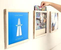 Vinyl Record Wall Mount Display Vinyl Records Holder Vinyl Record Frames Vinyl  Record Wall Display Holder