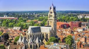 Sie können sich frei bewegen. Belgien Urlaub Ihre Luxusreise Buchen Jahn Reisen