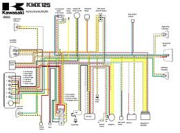 kawasaki engine parts diagram kawasaki wiring diagrams