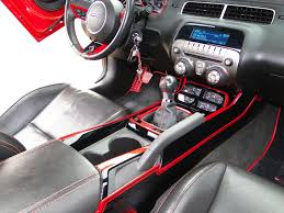 2010 Camaro Footwell Lighting Pin On Projects To Try
