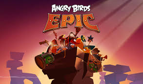 Angry Birds Epic: RPG von Rovio endlich für alle verfügbar