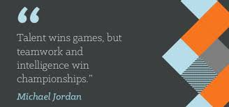 Collaboration Quotes Impressive 48 Quotes That Celebrate Teamwork Hard Work And Collaboration