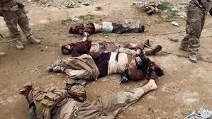 Image result for هلاکت 8000 تروریست تکفیری در سوریه طی 3 ماه گذشته