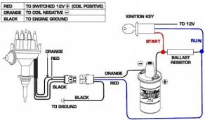 mallory 6a ignition wiring diagram mallory wiring diagrams