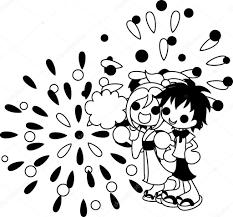 夏祭の花火 ストックベクター Chiharu T 68939799