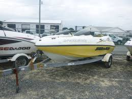 sea doo sport boats 16 sdster other