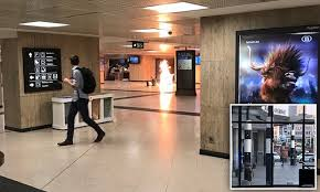 a er who allegedly shouted u akbar and triggered an explosive vest at brussels central station has been gunned down and killed by