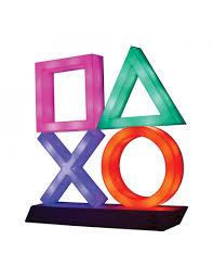 Playstation Light Playstation Light Icons Xl Mondo Action Figure
