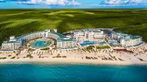 Resultado de imagem para resorts de cancun