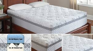 novaform mattress. novaform 14\ mattress o
