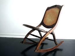 antique rocking chair identification antique fold up rocking chair fold up rocking chair concept home interior