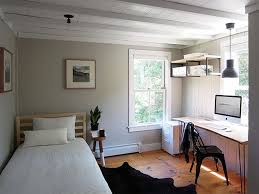 Bedroom: Bedroom Office Ideas Unique 25 Best Ideas About Guest Room Office  On Pinterest Spare