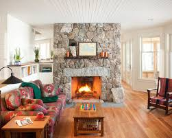 Keystone Fireplace Header | Houzz