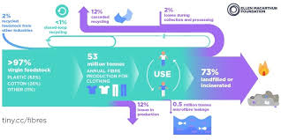 Fighting Fast Fashion Innovation For A Circular Economy