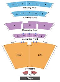 Braden Auditorium Seating Chart Twin Cities Ballet The Nutcracker Tickets Sat Dec 7 2019