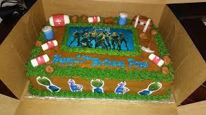 Glorias Cakes Fortnite Themehappy 10th Birthday Facebook