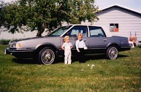 Friday Flashback: My 1986 Chevy Celebrity | drivetofive