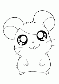Cute Hamster Coloring Pages Az Coloring Pages Coloring Pages