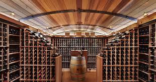 lighting your wine cellar