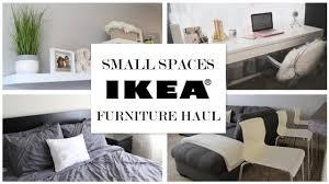 ikea furniture colors. IKEA Ideas For Small Spaces - Furniture Haul Ikea Colors I