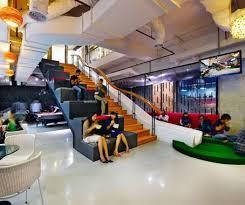 fun office furniture. Fun-office-design-crawford-and-company-san-diego- Fun Office Furniture F