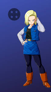 We have 69+ amazing background pictures carefully picked by our community. Android 18 Wallpaper By Jpninja426 On Deviantart