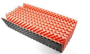 foam camping mattress. Outdoor-Hiking-Mountaineering-Foam-Camping-Mat-Sleeping-Pad- Foam Camping Mattress A